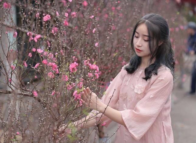 Nữ sinh 2K3 Hưng Yên đa tài xinh không tì vết thần tượng Châu Bùi ảnh 7