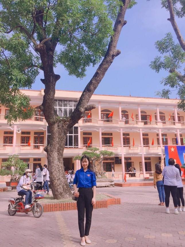 Cô sinh viên trường Y và 24h chiến đấu trong tâm dịch Hải Dương ảnh 9