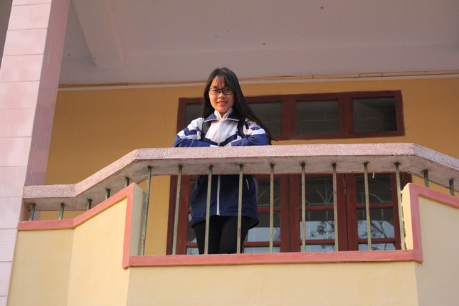 Cô sinh viên trường Y và 24h chiến đấu trong tâm dịch Hải Dương ảnh 11