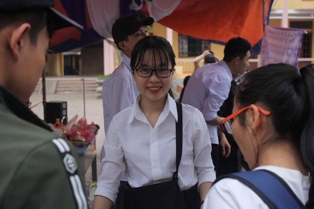 Cô sinh viên trường Y và 24h chiến đấu trong tâm dịch Hải Dương ảnh 15