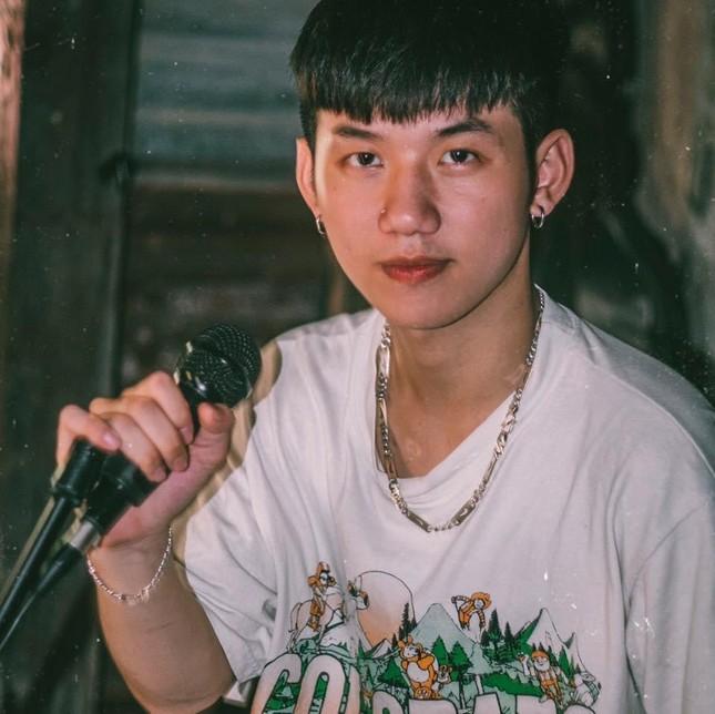 Nét điển trai đầy cuốn hút của hot TikToker Đồng Nai ảnh 7