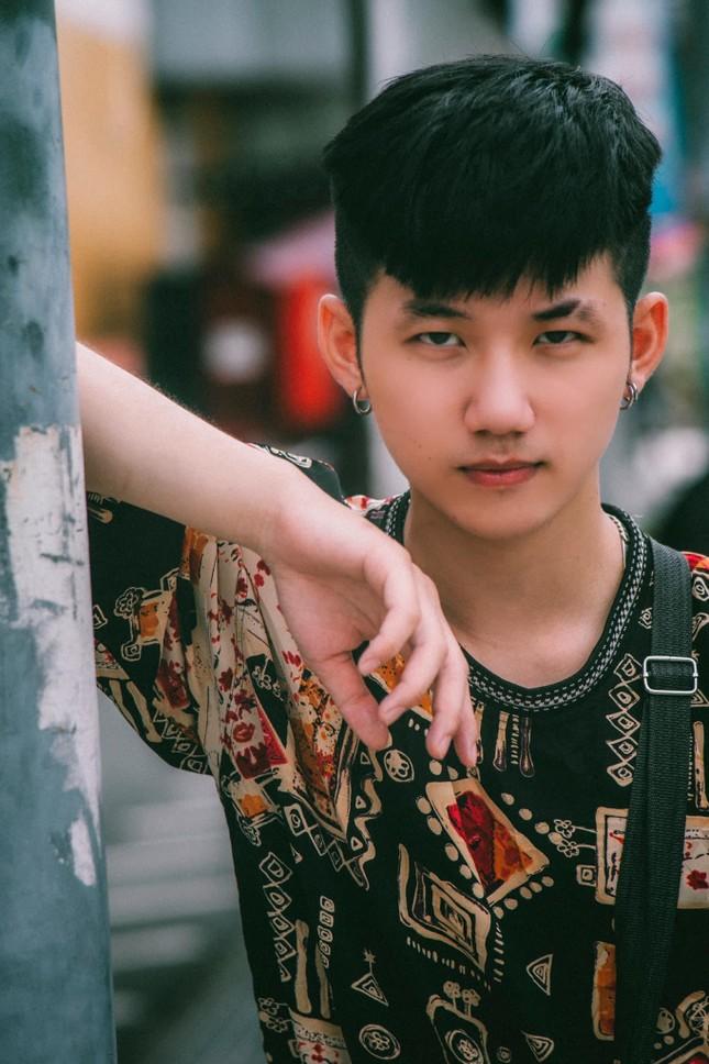 Nét điển trai đầy cuốn hút của hot TikToker Đồng Nai ảnh 1