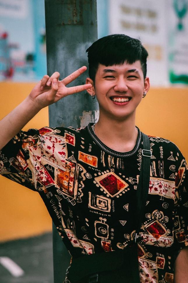 Nét điển trai đầy cuốn hút của hot TikToker Đồng Nai ảnh 2