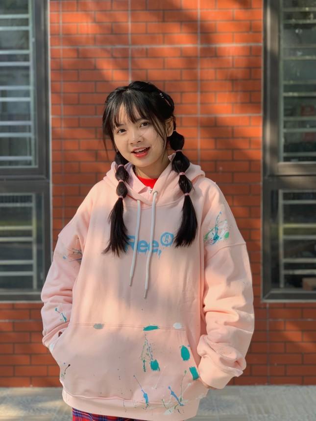 Thiếu nữ Hải Dương 20 tuổi bị hiểu lầm là học sinh Trung học bởi vẻ ngoài quá dễ thương ảnh 8