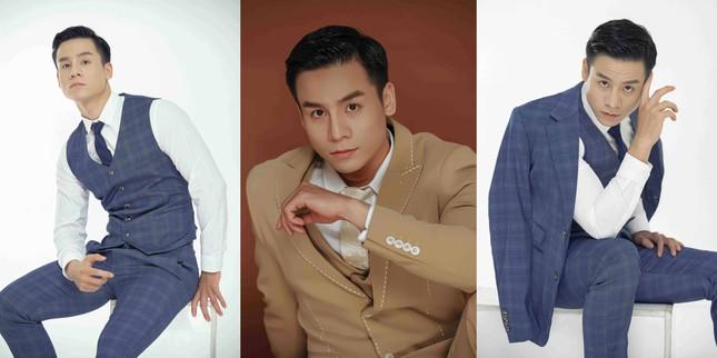 Tung bộ ảnh lịch lãm đầu năm, Cao Xuân Tài tiết lộ dự án mới ảnh 8