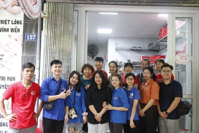 Nam sinh viên dành cả tuổi trẻ để khai phá ước mơ ảnh 9