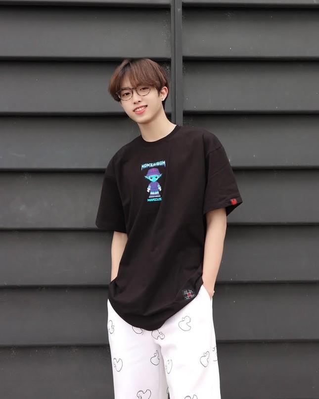 """Gặp gỡ chàng """"Chanh"""" – Hotboy trường Đại học Thương mại ảnh 10"""