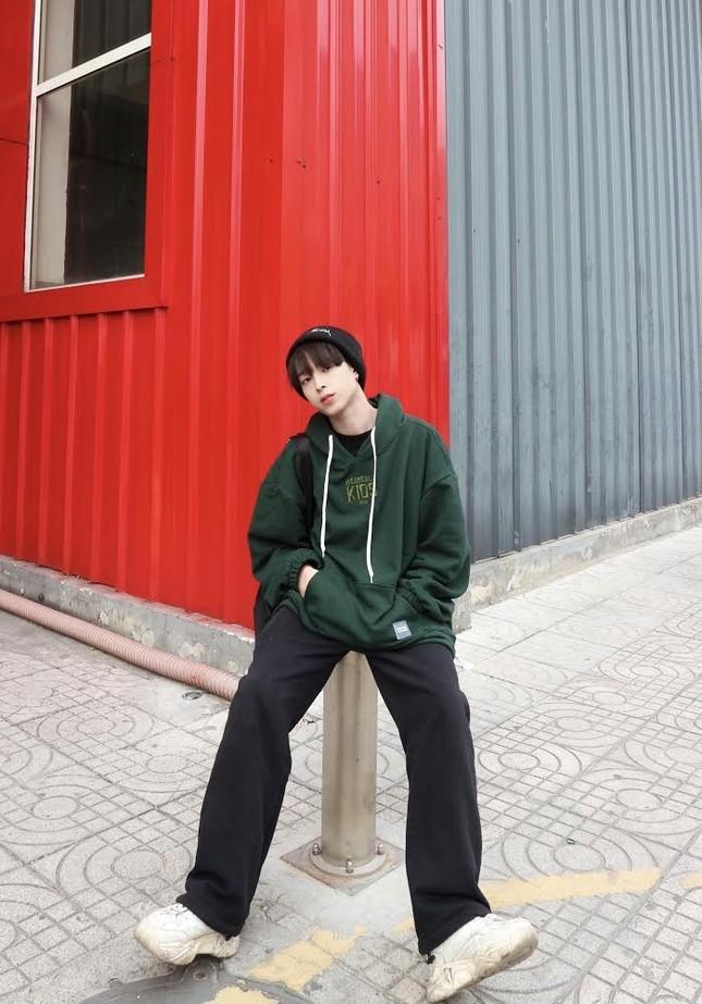 """Gặp gỡ chàng """"Chanh"""" – Hotboy trường Đại học Thương mại ảnh 3"""