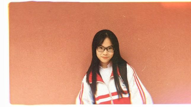 Nữ sinh Quảng Trị 15 tuổi thông thạo 7 thứ tiếng là quán quân cuộc thi lồng tiếng ảnh 10