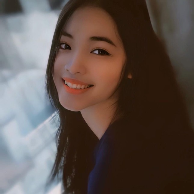 Nữ sinh Tuyên Quang và hành trình nghị lực theo đuổi đam mê ca hát ảnh 10