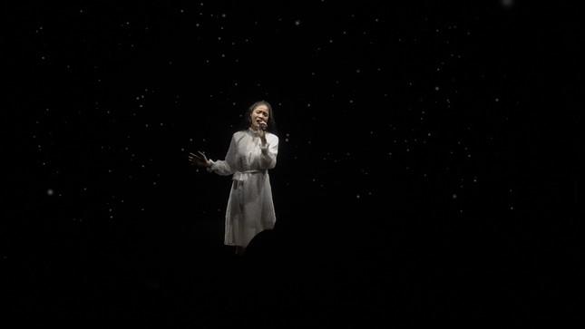 Nữ sinh Tuyên Quang và hành trình nghị lực theo đuổi đam mê ca hát ảnh 12