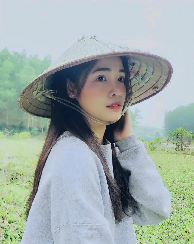 Nữ sinh Tuyên Quang và hành trình nghị lực theo đuổi đam mê ca hát ảnh 1