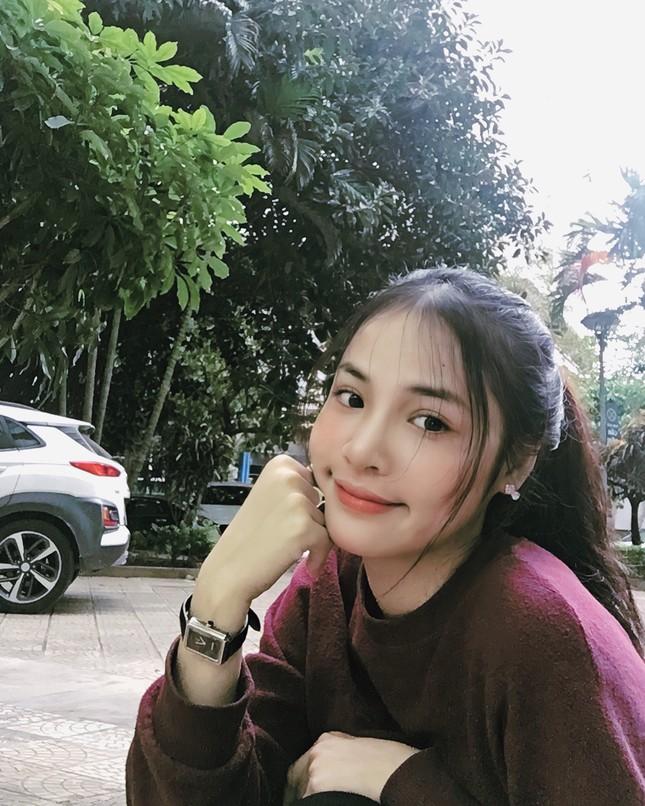 Nữ sinh Tuyên Quang và hành trình nghị lực theo đuổi đam mê ca hát ảnh 2