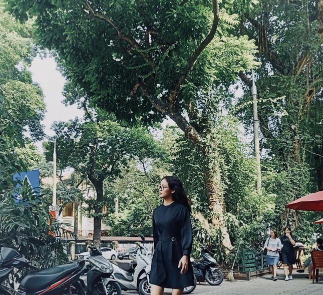 Nữ sinh Tuyên Quang và hành trình nghị lực theo đuổi đam mê ca hát ảnh 6