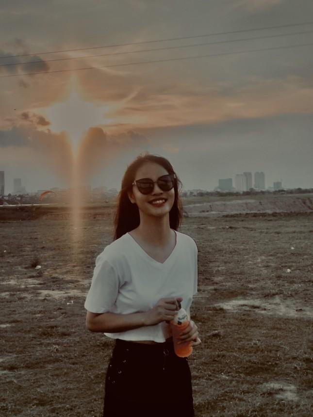 Nữ sinh Tuyên Quang và hành trình nghị lực theo đuổi đam mê ca hát ảnh 4