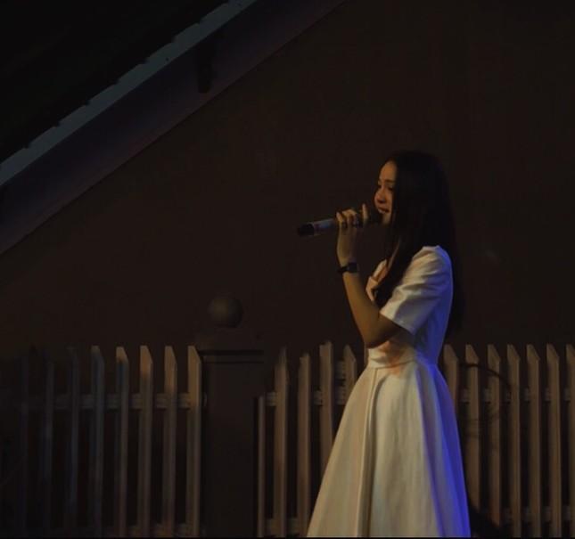 Nữ sinh Tuyên Quang và hành trình nghị lực theo đuổi đam mê ca hát ảnh 5