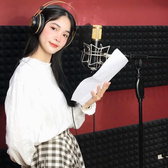 Nữ sinh Tuyên Quang và hành trình nghị lực theo đuổi đam mê ca hát ảnh 9