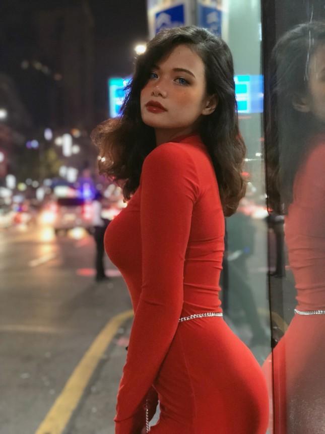 """Netizen """"nghiện"""" ngắm ảnh cô gái yêu thời trang Mix and Match ảnh 13"""
