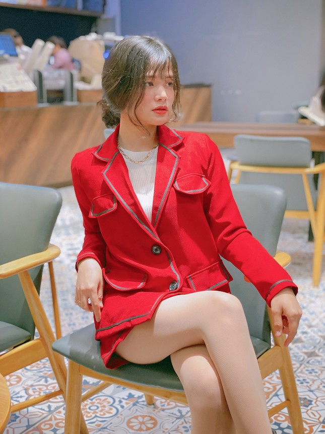 """Netizen """"nghiện"""" ngắm ảnh cô gái yêu thời trang Mix and Match ảnh 11"""