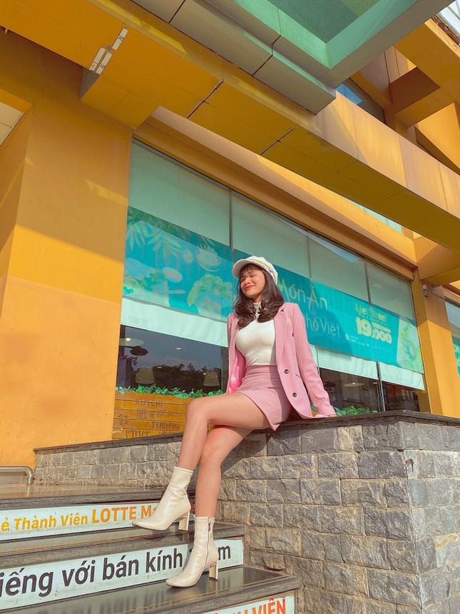 """Netizen """"nghiện"""" ngắm ảnh cô gái yêu thời trang Mix and Match ảnh 16"""
