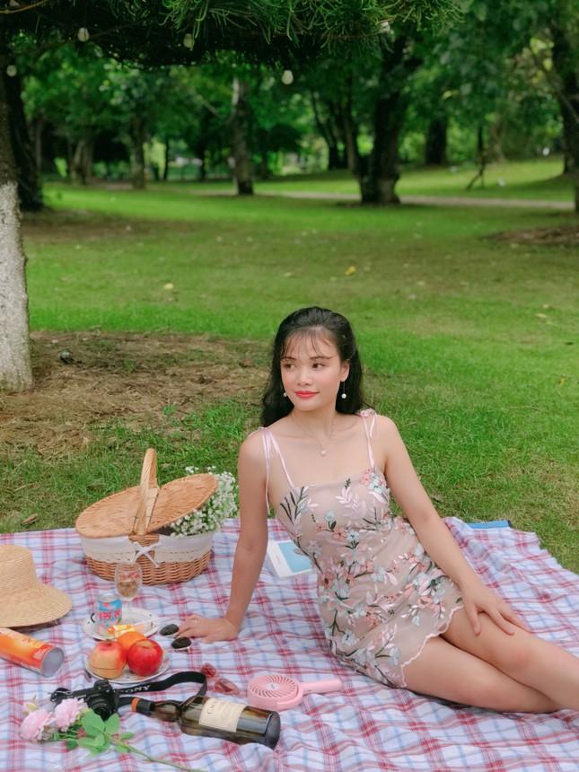 """Netizen """"nghiện"""" ngắm ảnh cô gái yêu thời trang Mix and Match ảnh 14"""