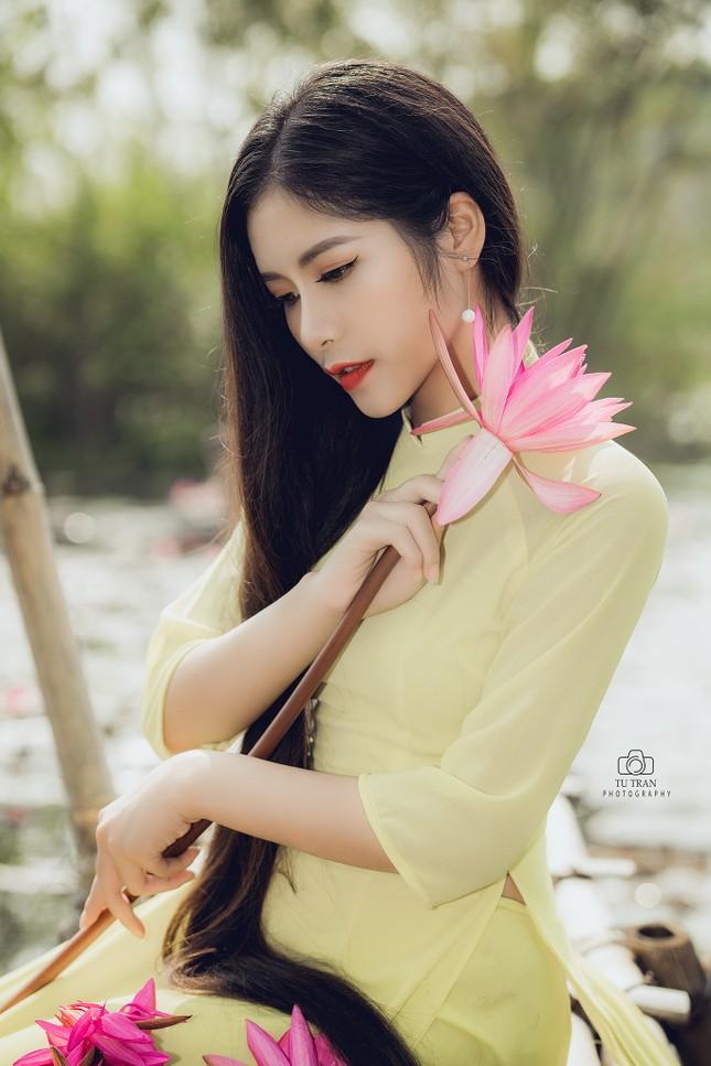 """Công chúa tóc mây phiên bản Việt: """"Không lựa chọn an nhàn khi còn trẻ"""" ảnh 4"""