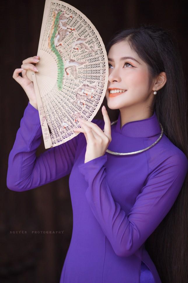 """Công chúa tóc mây phiên bản Việt: """"Không lựa chọn an nhàn khi còn trẻ"""" ảnh 5"""