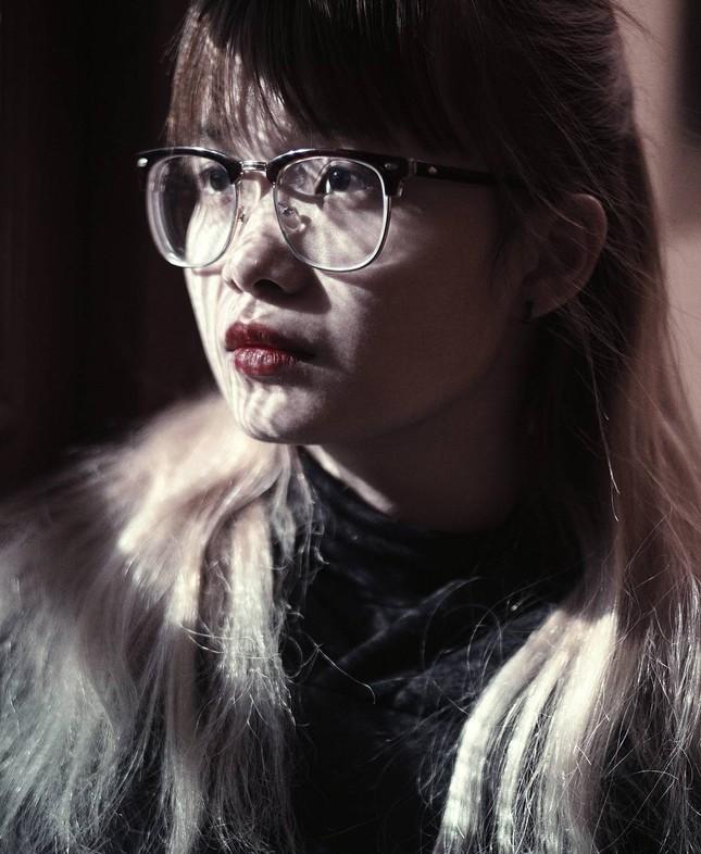 """Nữ nhiếp ảnh gia tương lai đam mê với """"Nhiếp ảnh đường phố"""" ảnh 11"""