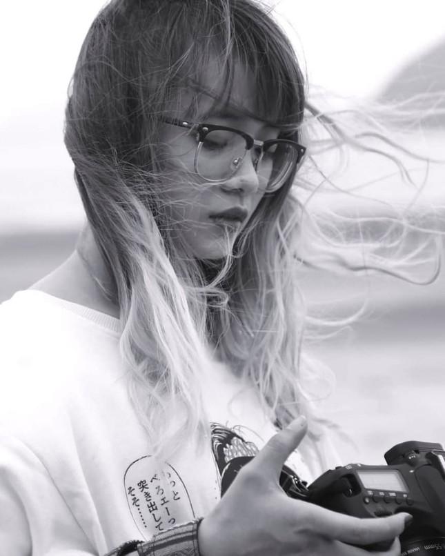 """Nữ nhiếp ảnh gia tương lai đam mê với """"Nhiếp ảnh đường phố"""" ảnh 5"""
