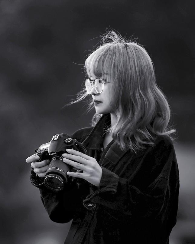 """Nữ nhiếp ảnh gia tương lai đam mê với """"Nhiếp ảnh đường phố"""" ảnh 6"""