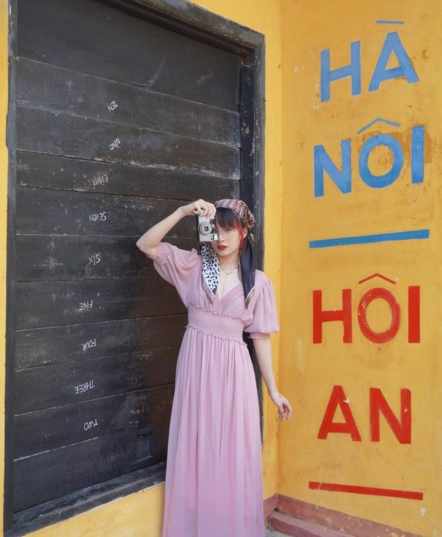 """Nữ nhiếp ảnh gia tương lai đam mê với """"Nhiếp ảnh đường phố"""" ảnh 9"""