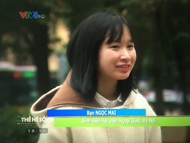 Cô nữ sinh Bắc Ninh từng được 7 trường đại học lớn tuyển thẳng và ưu tiên xét tuyển ảnh 4