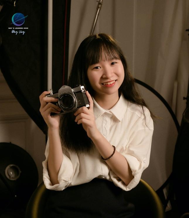 Cô nữ sinh Bắc Ninh từng được 7 trường đại học lớn tuyển thẳng và ưu tiên xét tuyển ảnh 5