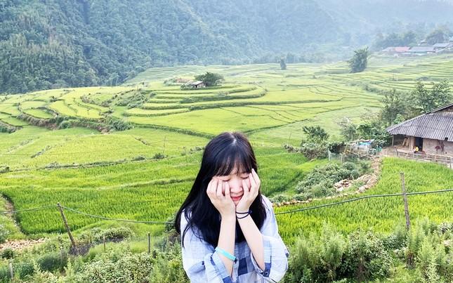 Cô nữ sinh Bắc Ninh từng được 7 trường đại học lớn tuyển thẳng và ưu tiên xét tuyển ảnh 8