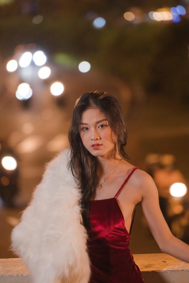 Vẻ đẹp thanh tú của người con gái đất LaGi ảnh 12