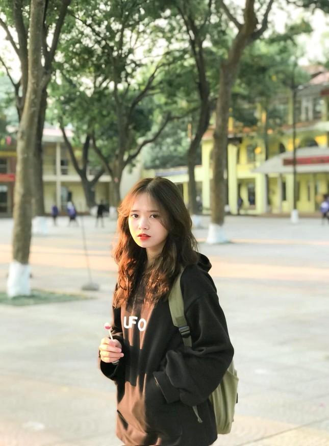Nữ sinh 2003 Bắc Ninh sống hết mình với niềm đam mê nghệ thuật ảnh 6