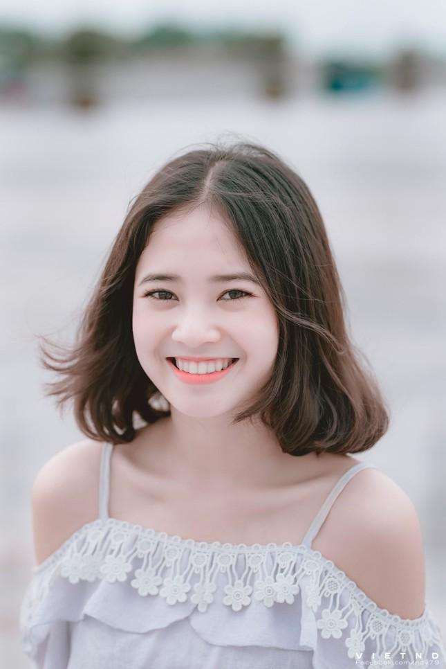 Nữ sinh 2003 Bắc Ninh sống hết mình với niềm đam mê nghệ thuật ảnh 3