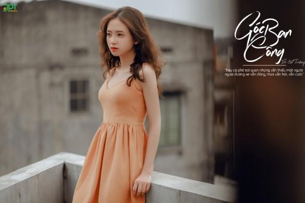 Nữ sinh 2003 Bắc Ninh sống hết mình với niềm đam mê nghệ thuật ảnh 9