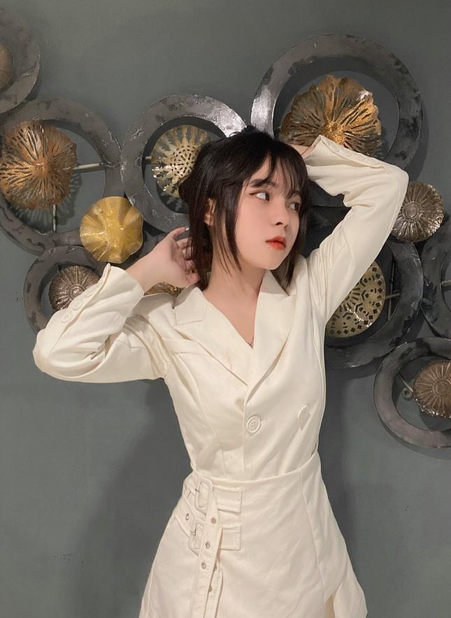 Nét trong trẻo của nữ sinh Phú Thọ tài năng ảnh 5