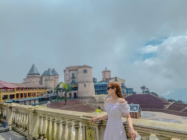 """Nữ sinh viên Cao đẳng Y Dược Hà Nội đam mê du lịch:""""Càng đi, tôi càng thấy chân không mỏi"""" ảnh 3"""