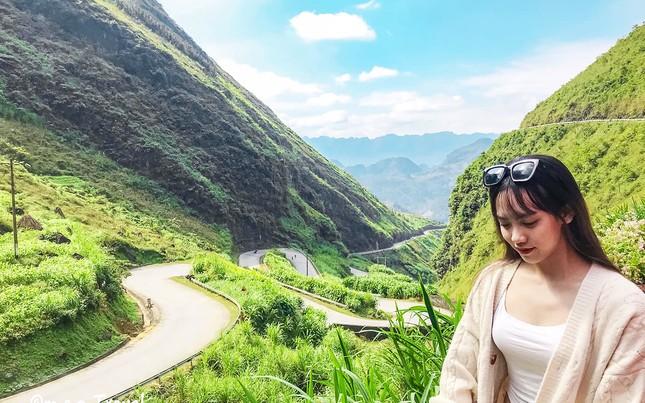 """Nữ sinh viên Cao đẳng Y Dược Hà Nội đam mê du lịch:""""Càng đi, tôi càng thấy chân không mỏi"""" ảnh 4"""