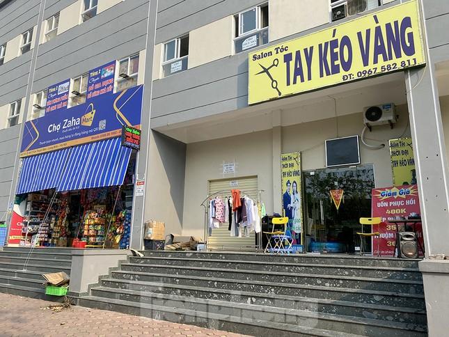 Hàng loạt tồn tại, vi phạm tại các dự án khu nhà ở xã hội của Hà Nội ảnh 13