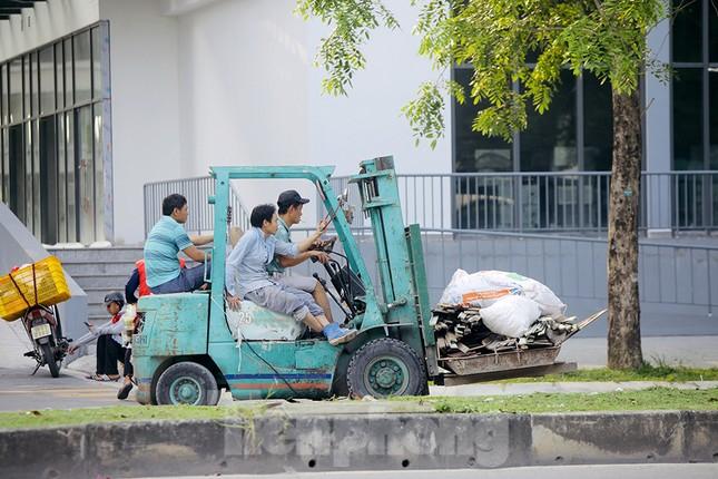 Hàng loạt tồn tại, vi phạm tại các dự án khu nhà ở xã hội của Hà Nội ảnh 3
