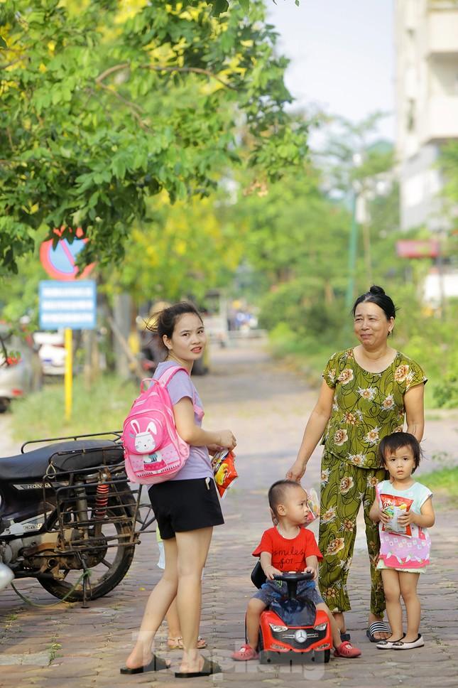 Hàng loạt tồn tại, vi phạm tại các dự án khu nhà ở xã hội của Hà Nội ảnh 11