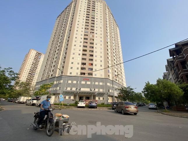 Hàng loạt tồn tại, vi phạm tại các dự án khu nhà ở xã hội của Hà Nội ảnh 10