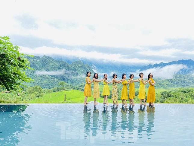 Đi săn mây ở Pù Luông, địa điểm sống ảo cho dân mê xê dịch ảnh 4