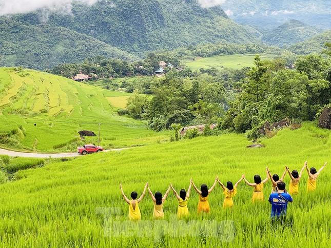Đi săn mây ở Pù Luông, địa điểm sống ảo cho dân mê xê dịch ảnh 7