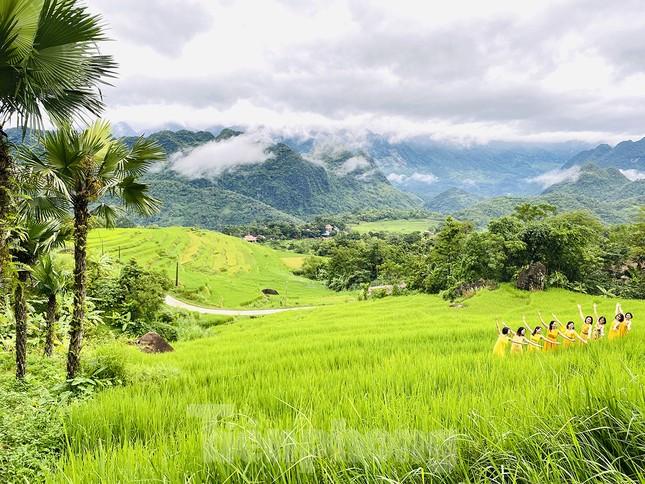 Đi săn mây ở Pù Luông, địa điểm sống ảo cho dân mê xê dịch ảnh 9