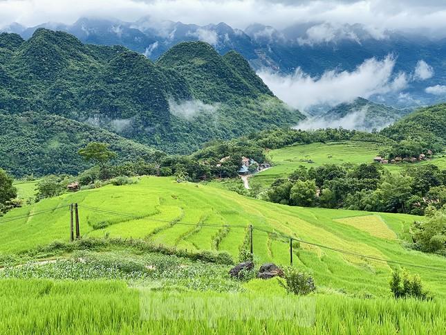 Đi săn mây ở Pù Luông, địa điểm sống ảo cho dân mê xê dịch ảnh 1