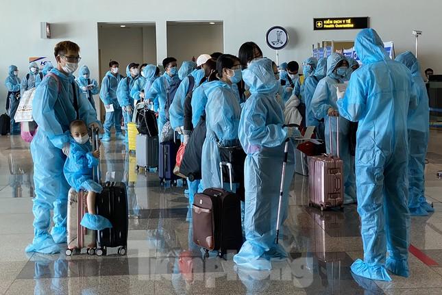 Chuyến bay quốc tế thường lệ được khôi phục như thế nào? ảnh 2